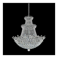 Allegri 021052-010-FR001 Treviso 27 Light 35 inch Chrome Pendant Ceiling Light photo thumbnail