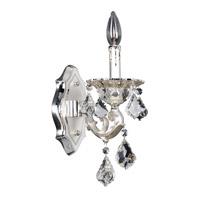 Allegri Rafael 1 Light Wall Bracket in Two-Tone Silver 022122-017-FR001