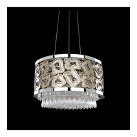 Allegri Carravagio 5 Light Pendant in Chrome 022356-010-FR001