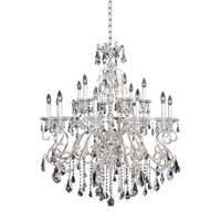 Allegri Haydn 18 Light Chandelier in Silver 023651-014-FR001
