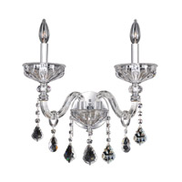 Allegri Glass Wall Sconces