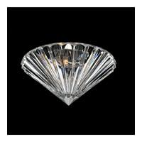 Allegri 026941-010-FR001 Chauvet 2 Light 13 inch Chrome Flush Mount Ceiling Light