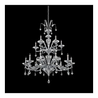Allegri Lusso 15 Light Chandelier in Chrome 028074-010-FR001