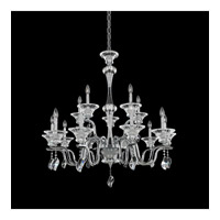 Allegri 028074-010-FR001 Lusso 15 Light 42 inch Chrome Chandelier Ceiling Light alternative photo thumbnail