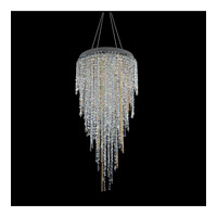 Tenuta 10 Light 24 inch Chrome Pendant Ceiling Light