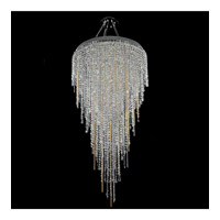 Tenuta 16 Light 32 inch Chrome Pendant Ceiling Light