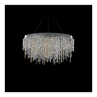 Tenuta 10 Light 36 inch Chrome Island Light Ceiling Light