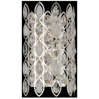 Prive 4 Light 10 inch Silver Wall Bracket Wall Light