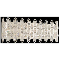 Prive 6 Light 25 inch Silver Bath Wall Light