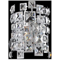 Allegri 028920-010-FR001 Dolo 1 Light 6 inch Chrome ADA Wall Sconce Wall Light