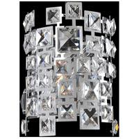 Allegri 028920-010-FR001 Dolo 1 Light 6 inch Chrome ADA Wall Sconce Wall Light