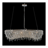 Voltare 8 Light 15 inch Chrome Pendant Ceiling Light