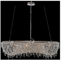 Allegri Chrome Voltare Pendants
