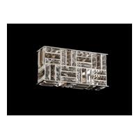 Allegri 031721-010-FR000 Modello 4 Light 12 inch Chrome Vanity Light Wall Light