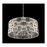 Modello 6 Light 23 inch Chrome Foyer Light Ceiling Light