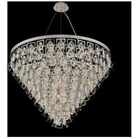 Allegri 031953-039-FR001 Carmella 15 Light 36 inch Brushed Brass Pendant Ceiling Light