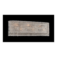 Allegri Chrome Bathroom Vanity Lights