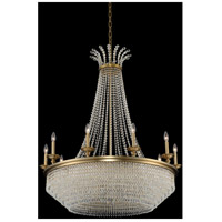 Allegri Crystal Chandeliers