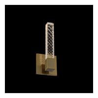 Allegri 034920-038-FR001 Apollo LED 5 inch Brushed Champagne Gold ADA Wall Sconce Wall Light