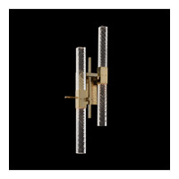 Allegri 034922-038-FR001 Apollo LED 9 inch Brushed Champagne Gold Wall Sconce Wall Light