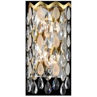 Allegri Crystal Wall Sconces