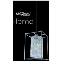 Allegri Crystal Foyer Pendants