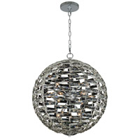 Allegri 037257-010-FR001 Alta 16 Light 36 inch Polished Chrome Pendant Ceiling Light