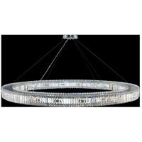Allegri 11716-010-FR001 Rondelle 20 Light 72 inch Chrome Pendant Ceiling Light