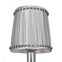 Allegri SA107 Signature Fabric Shade photo thumbnail