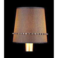 Allegri Signature Fabric Shade SA109 photo thumbnail