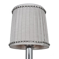 Allegri Signature Fabric Shade SA110