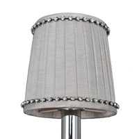 Allegri Signature Fabric Shade SA111