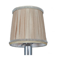 Allegri Signature Fabric Shade SA115