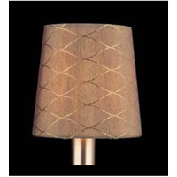 Allegri Signature Fabric Shade SA121