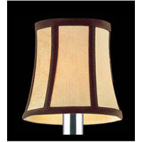 Allegri Signature Fabric Shade SA127