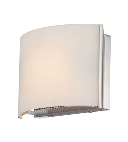 Alico BVL711-10-16M Pannelli LED 8 inch Satin Nickel Vanity Wall Light photo