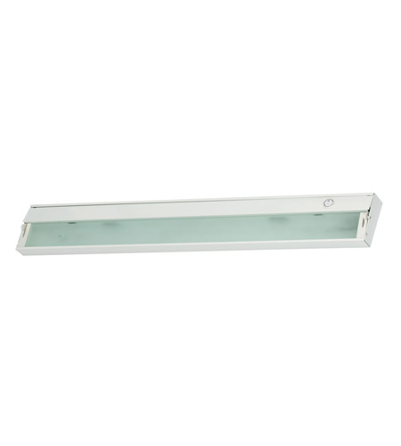 Alico HZ035RSF ZeeLite 12V 5 inch White Cabinet Light photo