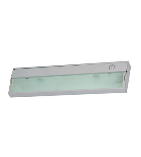Alico HZ117RSF ZeeLite 12V 5 inch Stainless Steel Cabinet Light photo