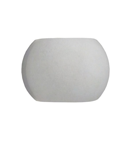 Alico WSL501-140-30 Castle LED 5 inch Concrete Sconce Wall Light photo