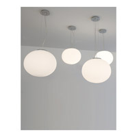 Alico PS1520-10-15 Tondo 1 Light 14 inch Chrome Pendant Ceiling Light  alternative photo thumbnail