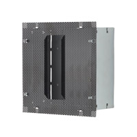 Scope LED Grey Recessed Housing