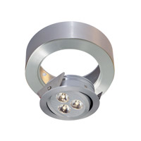 Alico Tiro Recessed Collar in Brushed Aluminum WLC141-N-98