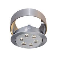 Alico Tiro Recessed Collar in Brushed Aluminum WLC142-N-98