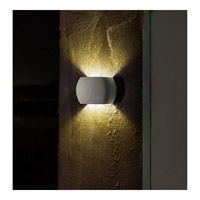 Alico WSL501-140-30 Castle LED 5 inch Concrete Sconce Wall Light alternative photo thumbnail