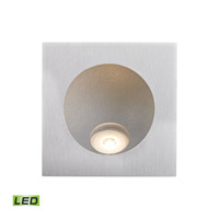 Zone 2 watt Aluminum Steplight