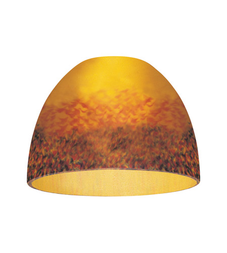 Ambiance 94363-649 Transitions Amber Rhapsody Directional Glass/Shade photo