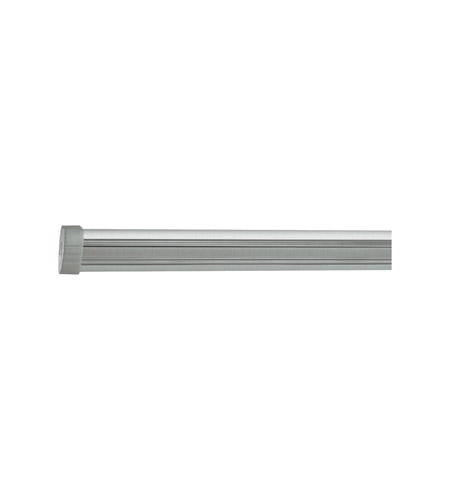 Ambiance 94841-965 Transitions Antique Brushed Nickel Rail Ceiling Light photo