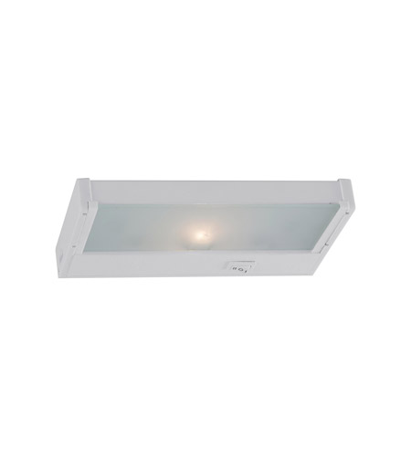 Ambiance 98040 15 Self Contained Xenon 120V 8 Inch White Under Cabinet Light  Photo