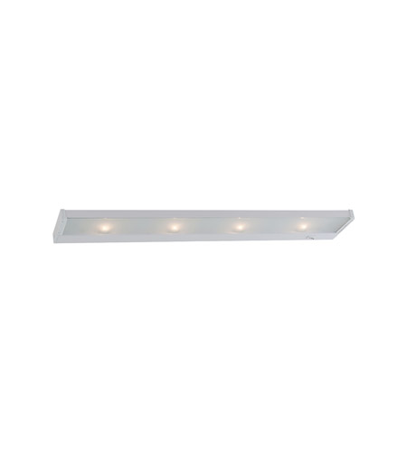 Self Contained Xenon 120v 26 Inch White Under Cabinet Light