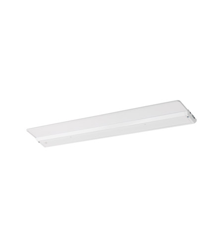 Ambiance 98879S 15 Glyde 120V LED 29 Inch White Under Cabinet